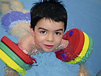 Delphin Schwimmscheiben - Produktdetailbild 4