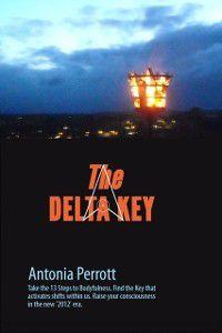 Delta Key, Antonia Perrott