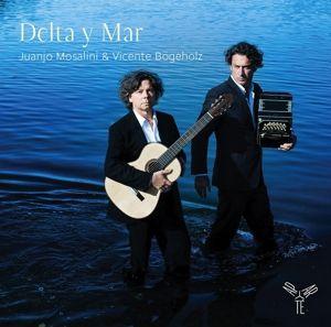 Delta Y Mar, Juanjo Mosalini, Vincente Boegeholz