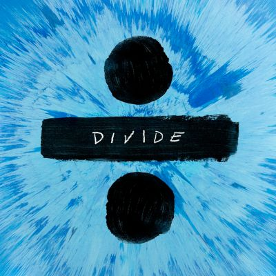 ÷ (Deluxe Edition), Ed Sheeran