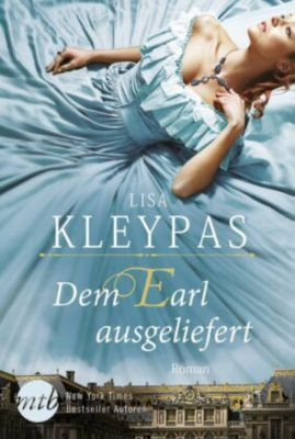 Dem Earl ausgeliefert, Lisa Kleypas