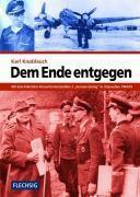 Dem Ende entgegen, Karl Knoblauch