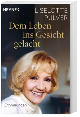 Dem Leben ins Gesicht gelacht, Liselotte Pulver, Peter Käfferlein, Olaf Köhne