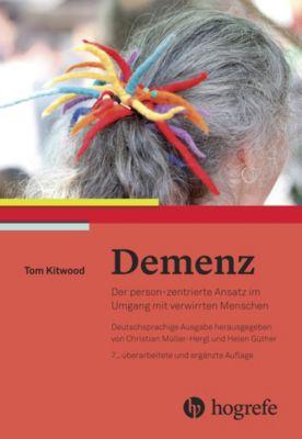 Demenz, Tom Kitwood