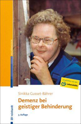 Demenz bei geistiger Behinderung, Sinikka Gusset-Bährer