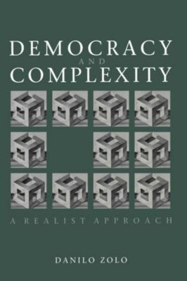 Democracy and Complexity, Danilo Zolo