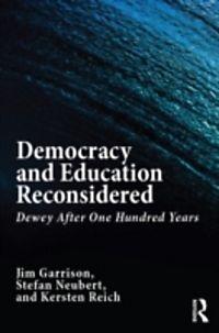 john dewey democracy and education pdf download