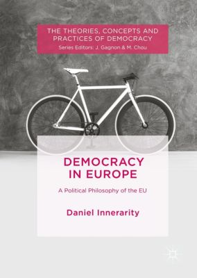 Democracy in Europe, Daniel Innerarity