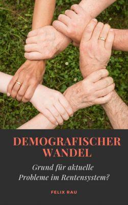 Demografischer Wandel: Grund für aktuelle Probleme im Rentensystem?, Felix Rau