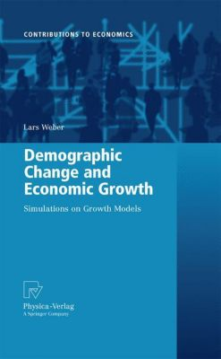 Demographic Change and Economic Growth, Lars Weber