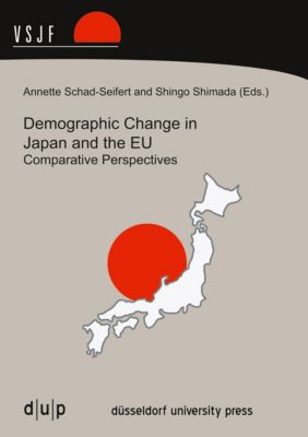 Demographic Change in Japan and the EU