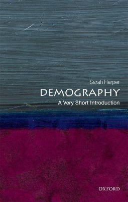 Demography, Sarah Harper