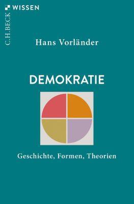 Demokratie - Hans Vorländer |