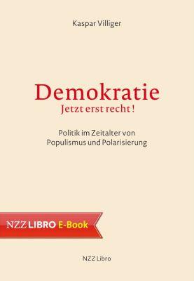 Demokratie - jetzt erst recht!, Kaspar Villiger