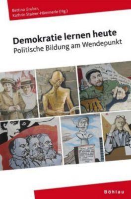Demokratie lernen heute