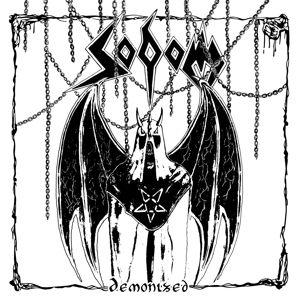Demonized (Black Vinyl), Sodom