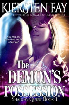 Demon's Possession, Kiersten Fay