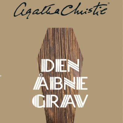 Den åbne grav (uforkortet), Agatha Christie