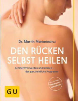 Den Rücken selbst heilen, Martin Marianowicz