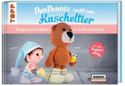 DenDennis sucht sein Kuscheltier, Dennis van den Brink