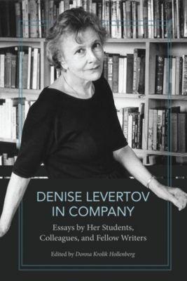 Denise Levertov in Company