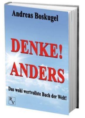 Denke! Anders - Andreas Boskugel |
