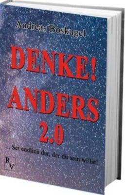 DENKE! ANDERS 2.0 - Andreas Boskugel pdf epub