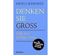 The magic of thinking big david schwartz epub