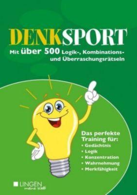 Denksport, Andreas Franz