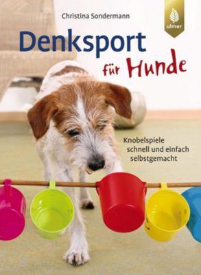Denksport für Hunde, Christina Sondermann