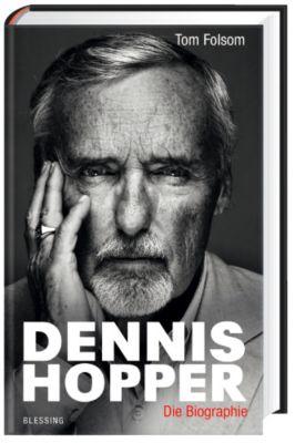 Dennis Hopper, Tom Folsom