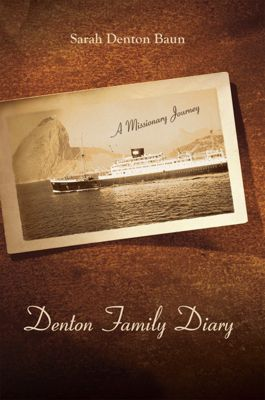 Denton Family Diary, Sarah Denton Baun