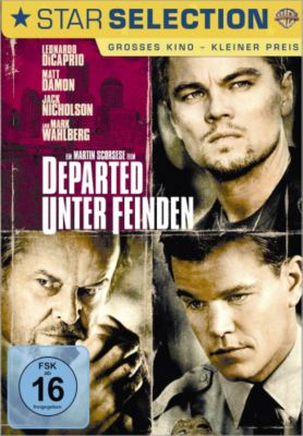 Departed: Unter Feinden, William Monahan