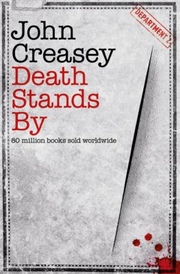 Department Z: Death Stands By, John Creasey