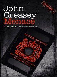 Department Z: Menace, John Creasey