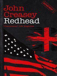Department Z: Redhead, John Creasey