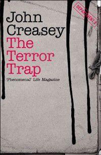 Department Z: Terror Trap, John Creasey