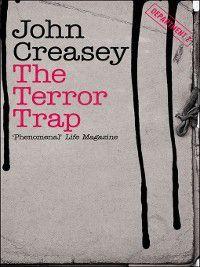 Department Z: The Terror Trap, John Creasey