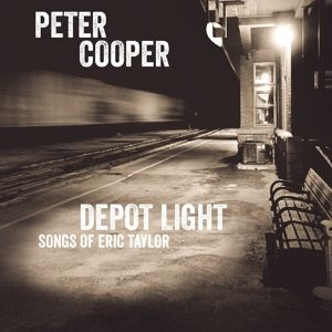 Depot Light, Peter Cooper