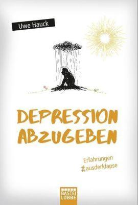Depression abzugeben, Uwe Hauck