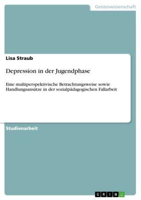 Depression in der Jugendphase, Lisa Straub