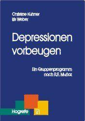 Depressionen vorbeugen, Christine Kühner, Iris Weber