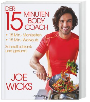 Der 15-Minuten-Body-Coach, Joe Wicks
