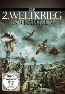 Der 2. Weltkrieg in 9 Kapiteln DVD-Box, Special Interest