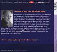 Der 4-Stunden-Körper, 4 Audio-CDs - Produktdetailbild 1