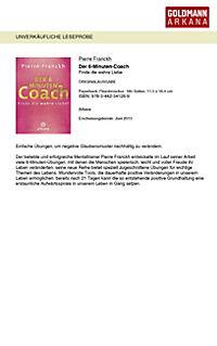 Der 6-Minuten-Coach: Finde die wahre Liebe - Produktdetailbild 12