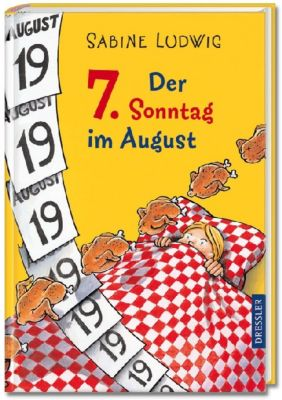 Der 7. Sonntag im August, Sabine Ludwig