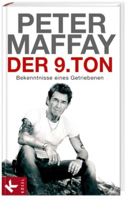 Der 9. Ton, Peter Maffay