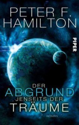 Der Abgrund jenseits der Träume - Peter F. Hamilton |