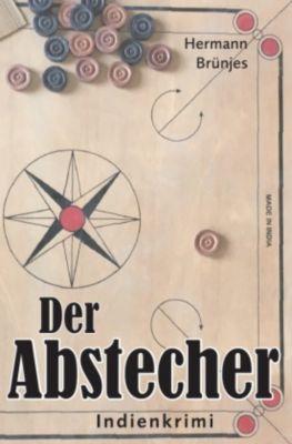 Der Abstecher - Hermann Brünjes |